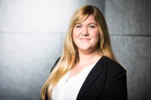 Christine Gierlich - Account Manager at HBI PR