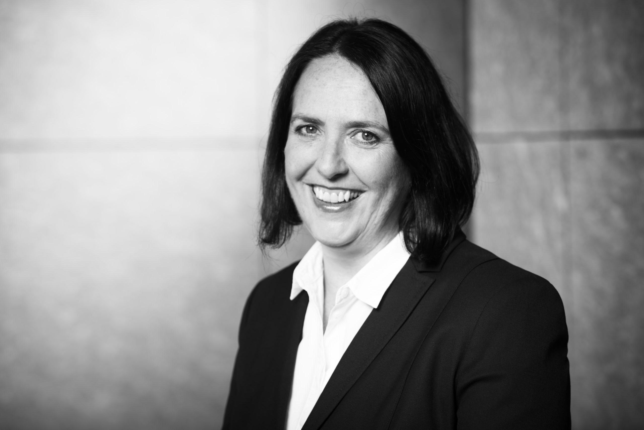 Account Director Helen Mack HBI