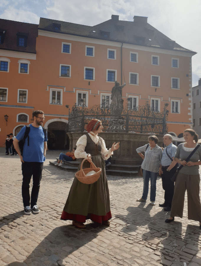 Blomberg Regensburg