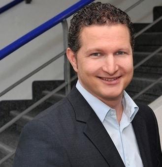 Stefan Kreutzer - speaker, moderator, BR