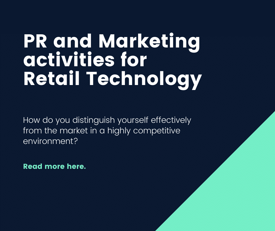 HBI PR Agency from Munich offers services for Retail companies and technology firms