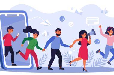 Mit Social Sellin Tools Kundenbindung aufbauen