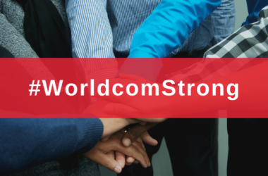 WorldcomStrong