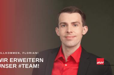 Florian Stimmer HBI